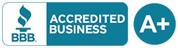 Accredited Business A+